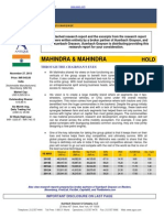 20131127 Mahindra & Mahindra 4