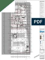 140117_baid_wg 101 - Ga Plan Basement 2_rev3