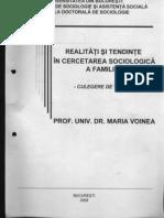 CursSociologiaFamiliei1