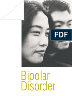 eBook - Mood Swings - Bipolar Disorder