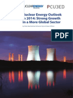 Nuclear Energy Out Look Report