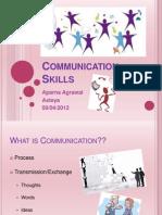 Communication Skills Life Skills