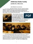 HJGS Newsletter 31 Mar14