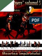 Karl May - Opere Vol. 5 - Moartea Imparatului