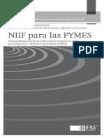 Niif Pymes Estados Financieros Informes