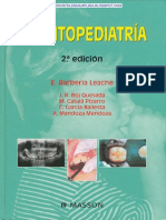 Odontopediatria - Barberia