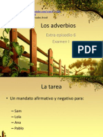 Adverbios.Extra6