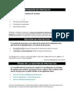 Gestion de Proyectos Con OpenERP