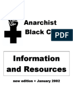 Anarchist Black Cross Organizing Guide