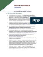 Manual Del Inversionista