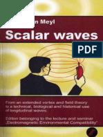 Prof. Konstantin Meyl -- Scalar waves (TOC)