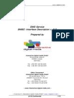Docs Http Sms API