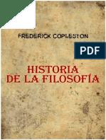Copleston Frederick-Historia de la Filosofía I