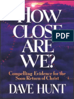 How Close Are We_ - Dave Hunt