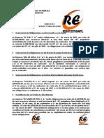 Copia de Ejercicios Bonos y Obligaciones 1er. Parcial