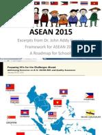 Asean 2015