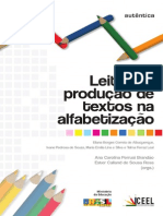 BRANDAO Leitura e Producao de Textos Na Alfa