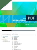 Alberta Corporate Identity Manual