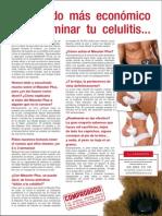 Eliminar Tu Celulitis
