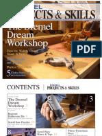 Dremel ProjectsSkills