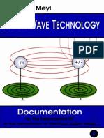 Prof. Konstantin Meyl -- ScalarWaveTechnology (TOC)