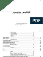 ApostilaPHP - Parte 1