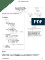 POSIX - Wikipedia, The Free Encyclopedia
