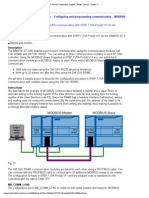 Protocolo Modbus - Siemens s7-1200