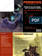 Firebase Issue 03