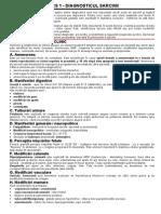 Curs 1- Diagnosticul Sarcinii