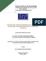 Monografia Total Sistema Alc. Juigalpa