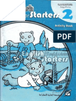 English for Starters _ 02 _ Activity Book