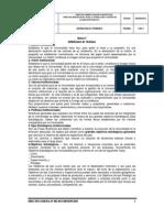 DIRECTIVA GENERAL Nº 003-2013-UNT.GPD.DDO_A