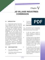 Khadi village commision