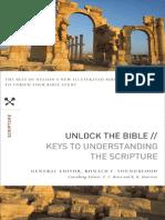 Unlock the Bible