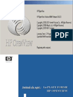 Hp Open View
