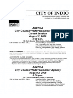 2004-3 Area2 Deposit Reimburseagreement 9.20.2006.Xpdf