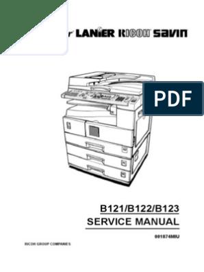 Array - aficio 2015 2018 sm pdf   image scanner   photocopier  rh   scribd com