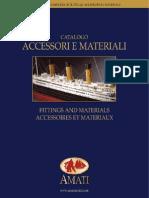 Amati Fittings Catalogue