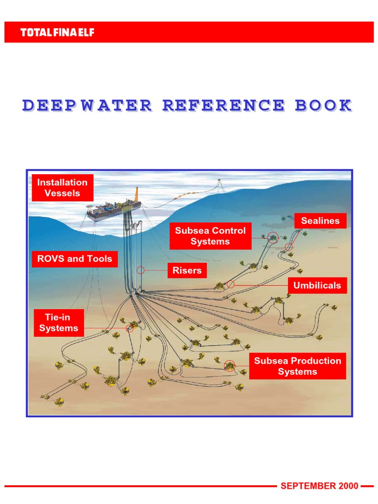 total deepwater reference book[1] subsea (technology) casingtotal deepwater reference book[1] subsea (technology) casing (borehole)