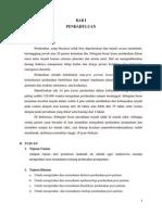 makalah HPP