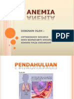 Anemia ppt