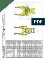MELVIBE Tamper - Sht 2 REAR Left Assembly