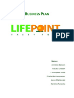BP Green Lifepoint