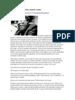 Charles Bukowski - Violación, Violación