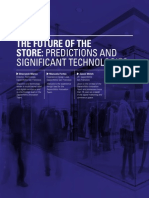The Future of the Store