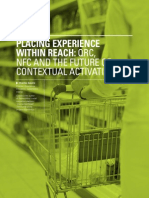 Placing Experience Within Reach