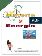Adaptación Curricular, materia y energía, 3º EP