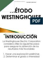 Metodo Westinghouse
