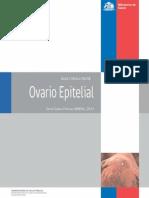 Guia Ovario Epitelial
